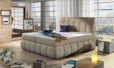 Boxspring Henry 140/200 (Berlin 03)