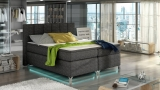 Boxspring BRUNO 180/200 (Berlin 02)