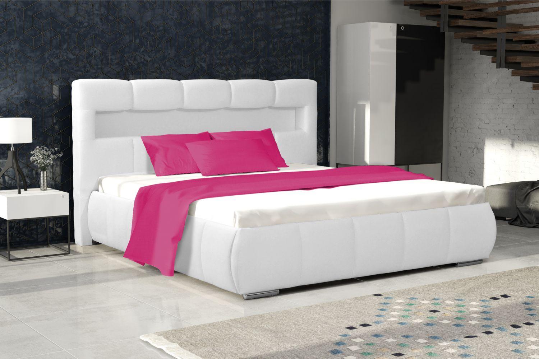 ba5411b1550b Čalouněné postele (180x200)