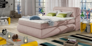 BOXSPRING PARIS (120/200)