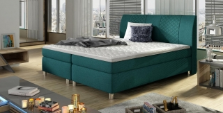 BOXSPRING ETERNITY (160/200)
