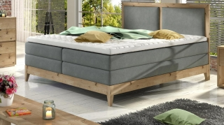 BOXSPRING BOUNTY MASIV (140/200)
